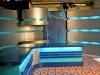 Студия телевиденья Аудитория где ведется трансляция новостей