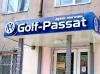 Golf-Passat